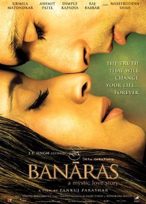Banaras: A Mystic Love Story Online DVD Rental
