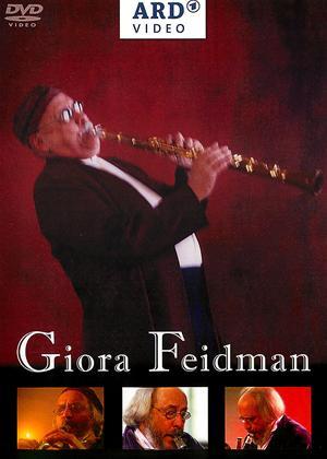 Giora Feidman Online DVD Rental