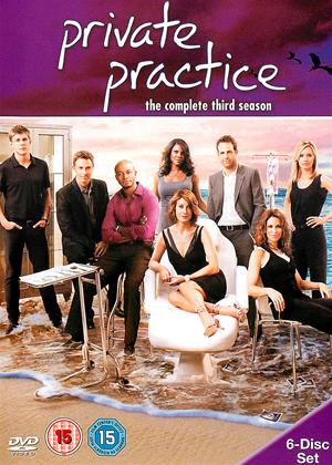 Private Practice: Series 3 Online DVD Rental
