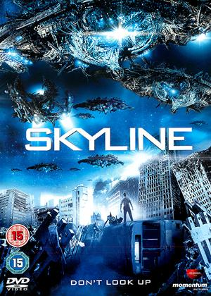 Skyline Online DVD Rental
