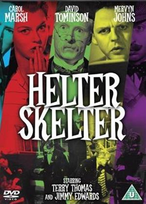 Rent Helter Skelter Online DVD Rental