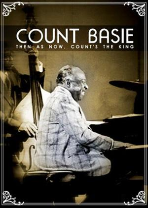Rent Count Basie: Then as Now, Count's the King Online DVD Rental