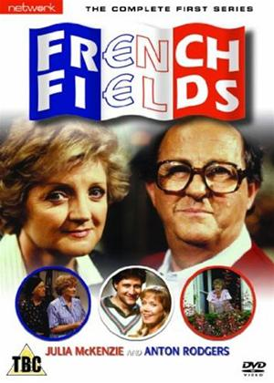 Rent French Fields: Series 1 Online DVD Rental