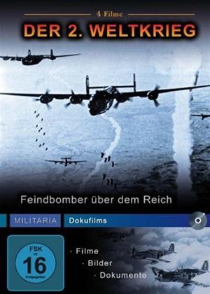Rent Germany at War: Allied Bombers Over the Reich Online DVD Rental
