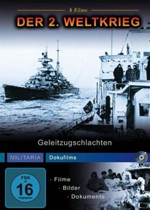 Rent Germany at War: German Warships Attack Convoys Online DVD Rental