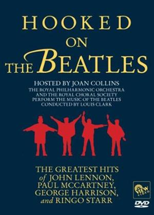 Hooked on the Beatles Online DVD Rental