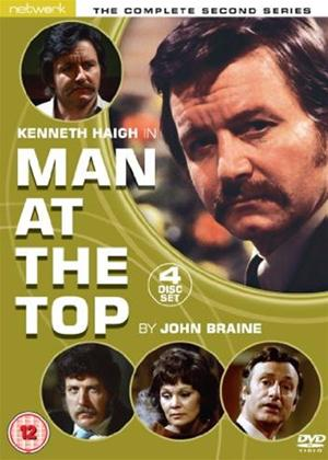 Rent Man at the Top: Series 2 Online DVD Rental