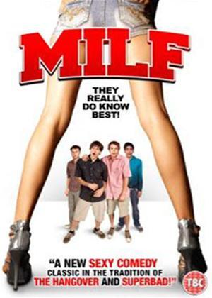 Milf Online DVD Rental