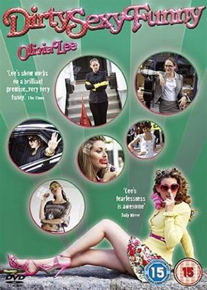 Rent Olivia Lee: Dirty, Sexy, Funny Online DVD Rental