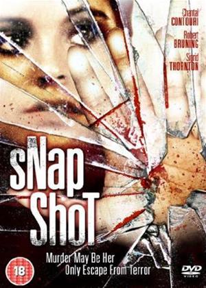 Snapshot Online DVD Rental