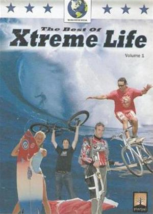 Rent The Best of Xtreme Life Online DVD Rental