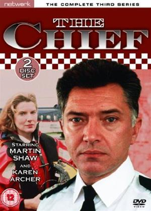 The Chief: Series 3 Online DVD Rental