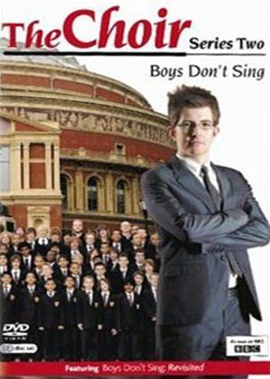 Rent The Choir: Series 2 Online DVD Rental