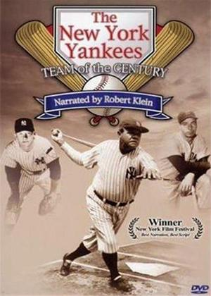 Rent The New York Yankees: Team of the Century Online DVD Rental