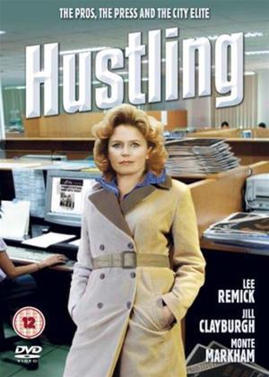 Hustling Online DVD Rental