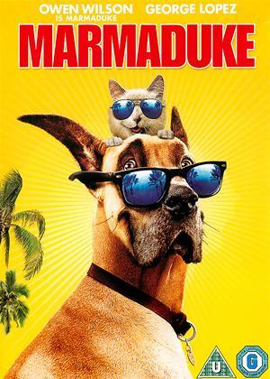Marmaduke Online DVD Rental