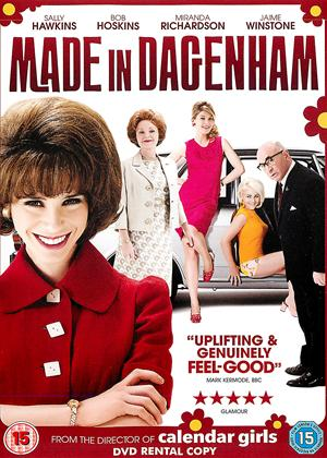 Made in Dagenham Online DVD Rental
