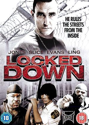 Locked Down Online DVD Rental