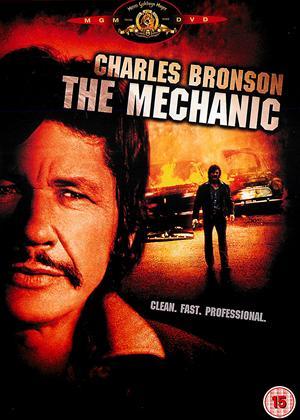 Rent The Mechanic Online DVD Rental