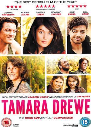 Rent Tamara Drewe Online DVD Rental