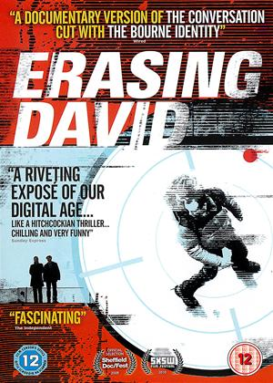 Erasing David Online DVD Rental