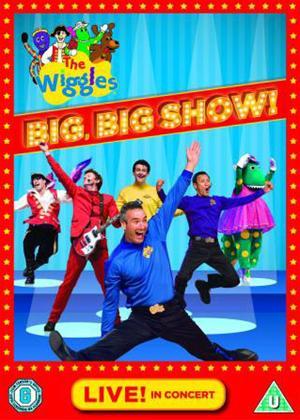 Rent The Wiggles: BiG Big Show Online DVD Rental
