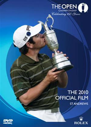 The British Open Golf Championship: 2010 Official Film Online DVD Rental