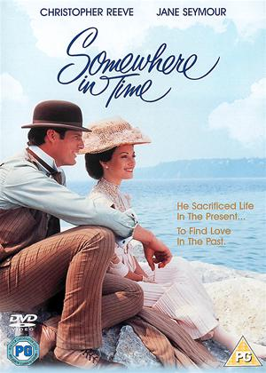 Somewhere in Time Online DVD Rental
