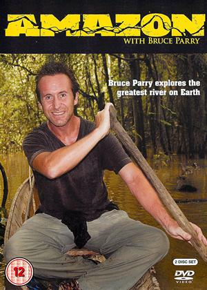 Amazon with Bruce Parry Online DVD Rental