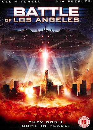 Battle of Los Angeles Online DVD Rental