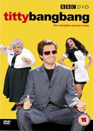 Tittybangbang: Series 2 Online DVD Rental