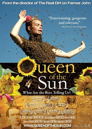 Queen of the Sun: What Are the Bees Telling Us? Online DVD Rental