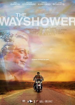 The Wayshower Online DVD Rental