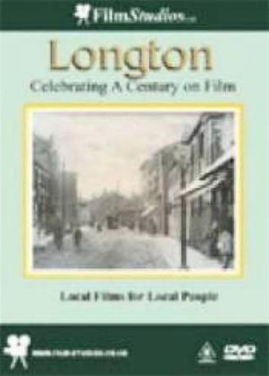 Longton: Celebrating a Century on Film Online DVD Rental