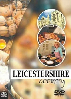 Leicestershire Cookery Online DVD Rental