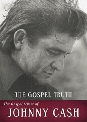 Johnny Cash: Gospel Music Of Online DVD Rental