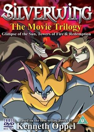 Rent Silverwing the Movies Trilogy Online DVD Rental