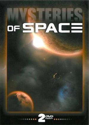 Mysteries of Space Online DVD Rental