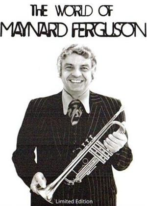 Rent World of Maynard Ferguson Online DVD Rental