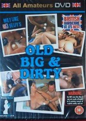 Rent Old, Big and Dirty Online DVD Rental