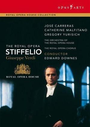 Rent Verdi: Stiffelio Online DVD Rental