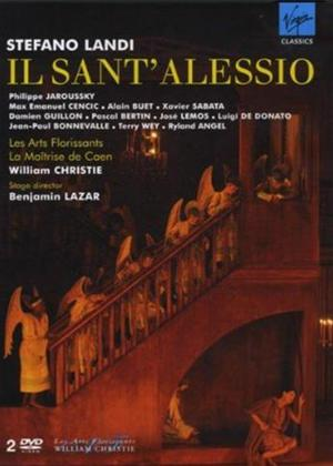 Rent Landi: Sant' Alessio Online DVD Rental