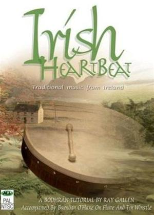 Rent Irish Heartbeat: A Bodhran Tutorial Online DVD Rental