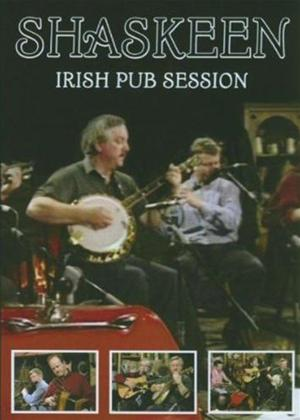 Shaskeen: Irish Pub Session Online DVD Rental