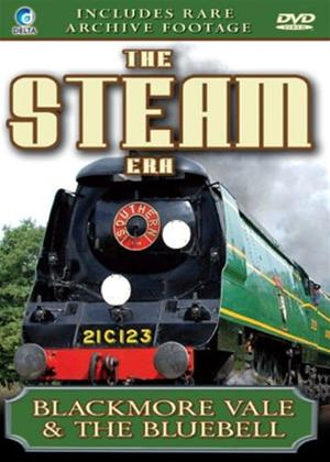 Rent The Steam Era: Blackmore Vale and the Bluebell Online DVD Rental