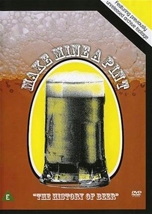 Make Mine a Pint Online DVD Rental
