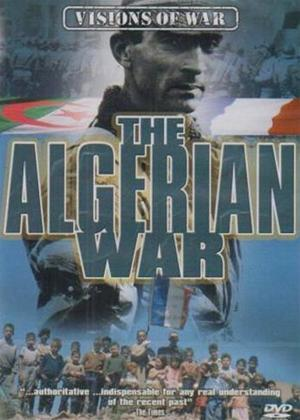 Visions of War: Algerian War Online DVD Rental