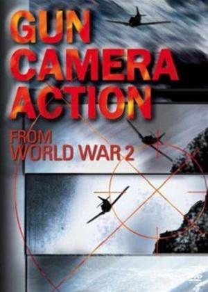 Rent Gun Camera Action from World War 2 Online DVD Rental
