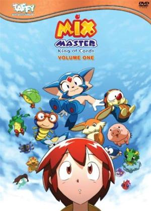 Rent Mix Masters: Vol.1 Online DVD Rental