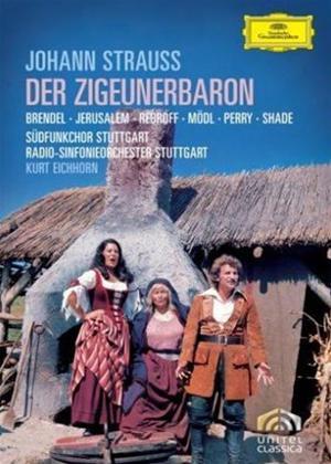 Rent Strauss: Der Zigeunerbaron Online DVD Rental